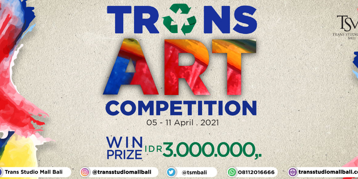 Trans Art Competition