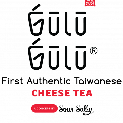 Gulu Gulu Cheese Tea